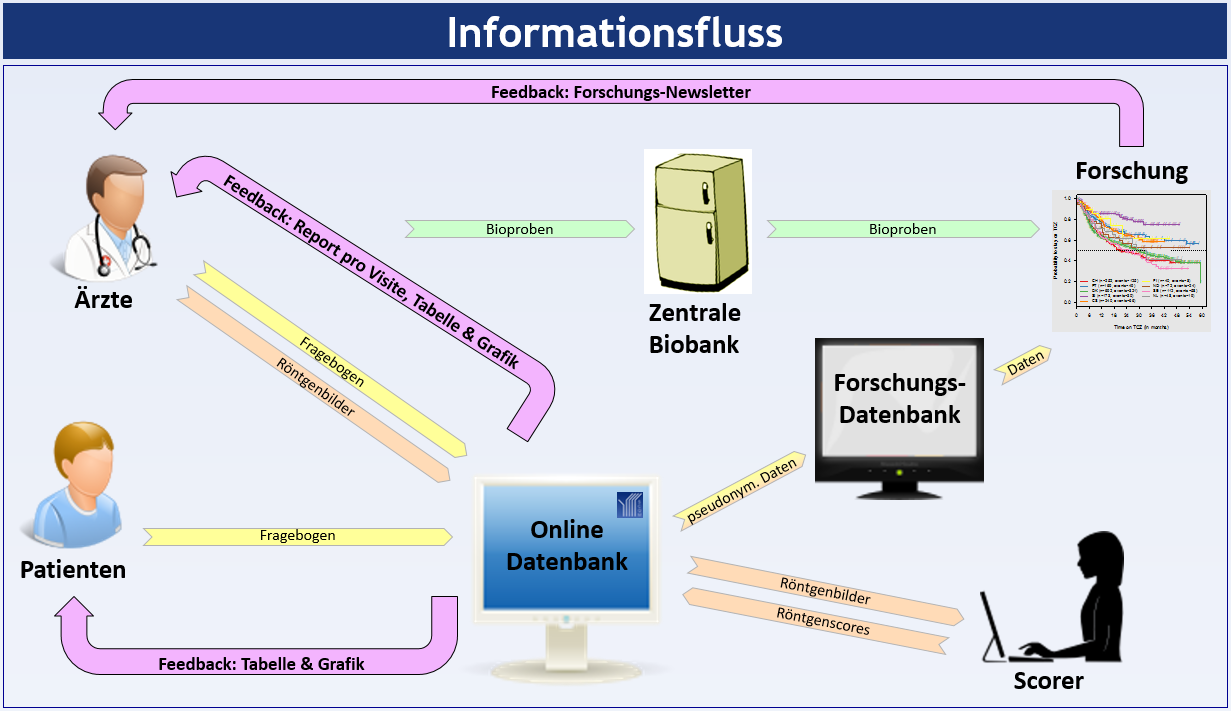 Informationsfluss